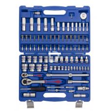 Набор инструментов KING TONY SC7596MR (96 предметов)