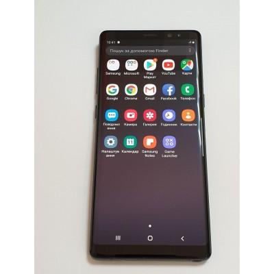 Samsung Galaxy Note 8 Б/У