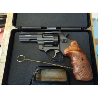 "Револьвер под патрон Флобера Stalker S (3"", 4.0мм)"