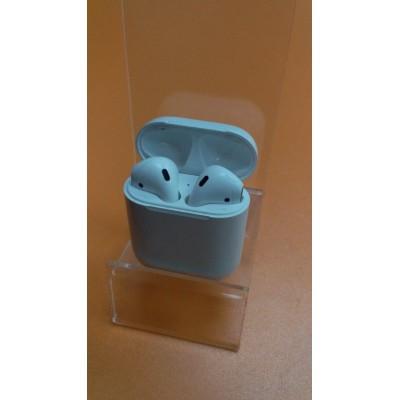 Наушники беспроводные Apple AirPods A1602 Б/У