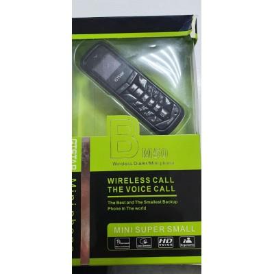 Мини мобильный телефон Gtstar BM50