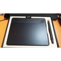 Графический планшет Wacom Intuos Art Black PT S