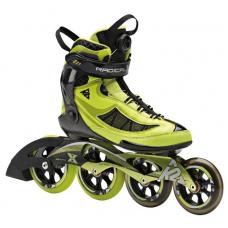 Роликовые коньки K2 Radical X BOA