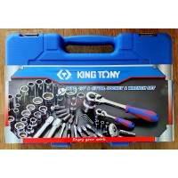 Набор инструментов KING TONY SC7596MR (96 предметов)