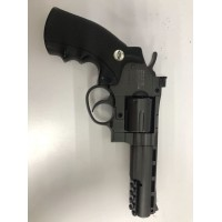 Пневматический револьвер Gletcher SW B4
