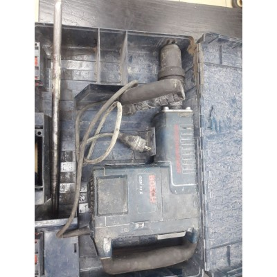 Отбойный молоток Bosch Professional GSH 11 E Б/У