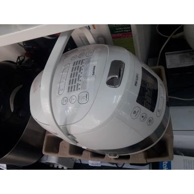 Мультиварка Philips HD4731/03  Б/У
