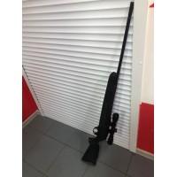 Пневматическая винтовка Hatsan MOD-125