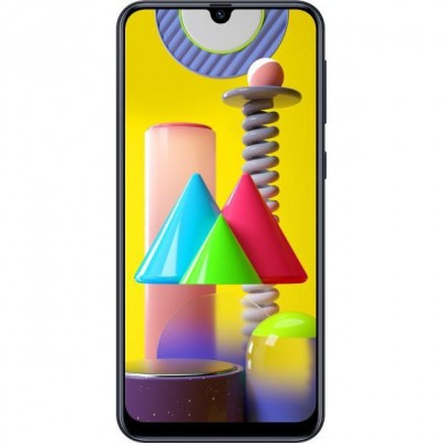 Samsung Galaxy M31 (SM-M315FZKU)