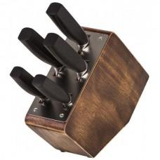 Набор ножей из 6 предметов Rondell Lincor RD-482