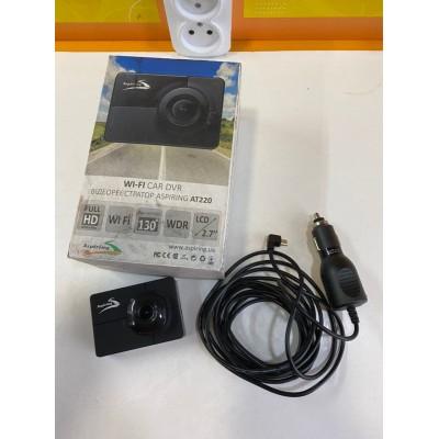 Видеорегистратор Aspiring AT220 WI-FI  Б/У
