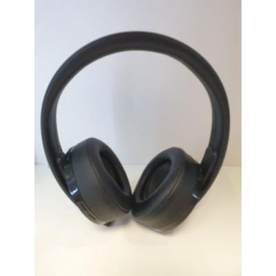Наушники Sony Gold Wireless Headset Black Б/У