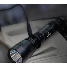 Фонарь XTAR R01 Cree XM-L T6