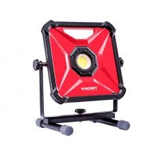 Аккумуляторная переносная диодная лампа Worcraft CLED-S20Li-30W