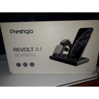 Беспроводное зарядное устройство Prestigio ReVolt A1