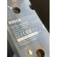 Пила отрезная BOSCH GCD 12 JL Professional