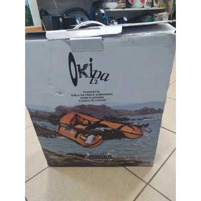 Буй-плот для подводной охоты Best Hunter Okipa 2 Double Bladder Board Б/У