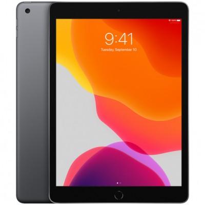 Планшет Apple iPad 10.2 Б/У