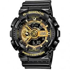 Часы наручные Casio G-Shock GA-110GB-1AER