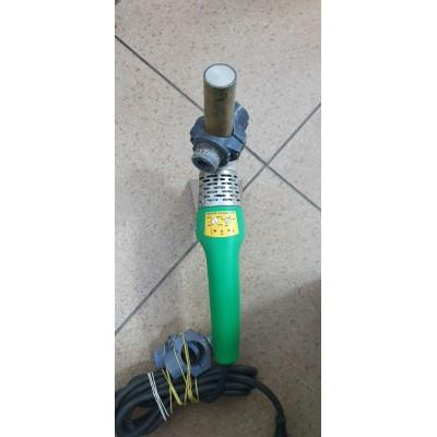 Паяльник для пластиковых труб Wavin Ekoplastik RSP 2аU, 600W