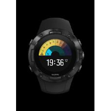 Смарт-часы SUUNTO 5 All Black