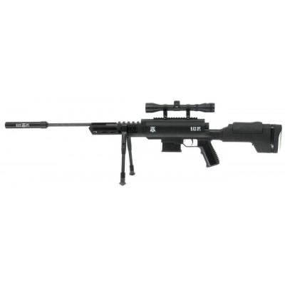 Пневматическая винтовка Norica Black OPS Sniper Б/У