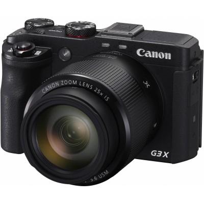Фотоаппарат Canon PowerShot G3 X D Б/У