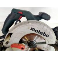 Дисковая пила Metabo KS 55 FS