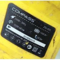Отбойный молоток Compass ZIG-45K