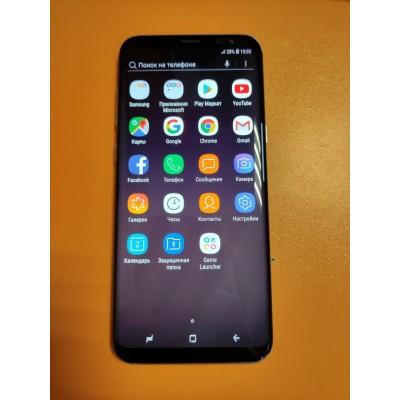 Samsung Galaxy S8 Plus 64GB (SM-G955F) Б/У