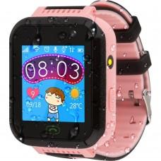 Детские умные часы AmiGo GO003