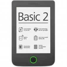 Электронная книга PocketBook Basic 2  614