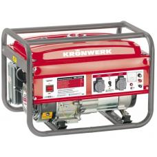 Бензиновый генератор Kronwerk KB 2500