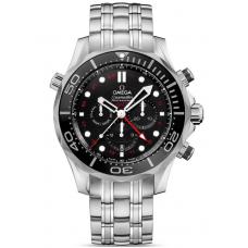 Часы наручные Omega Seamaster DIVER 300M