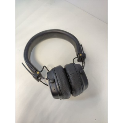 Наушники с микрофоном Marshall Major III Bluetooth Б/У
