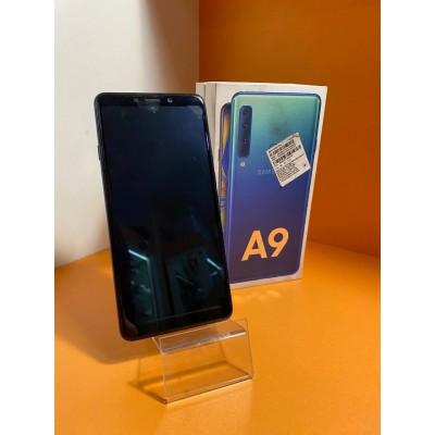 Samsung Galaxy A9 2018 Б/У