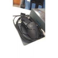 Мышка Logitech G502