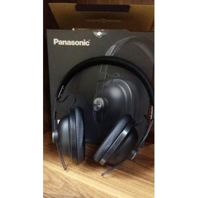 Наушники Panasonic RP-HTX80BGC
