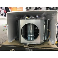 Газовая колонка ATLANTIC GV11P