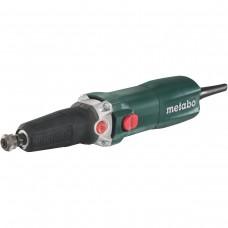 Прямая шлифовальная машина Metabo GE 710 Plus