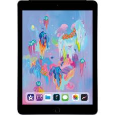 Планшет Apple iPad A1954 New 2018 Wi-Fi 4G