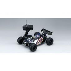 Машинка на раудиоуправлении DBX GXR18