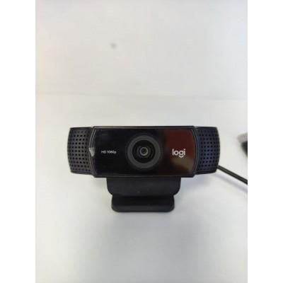 Веб-камера Logitech HD Pro Webcam C920 Б/У