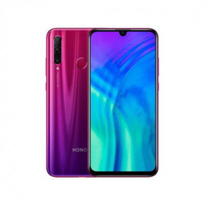 Honor 20 Lite Б/У