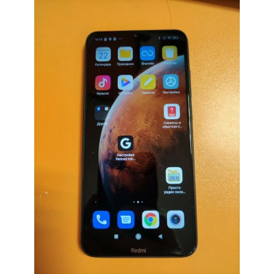 Xiaomi Redmi 8 Б/У