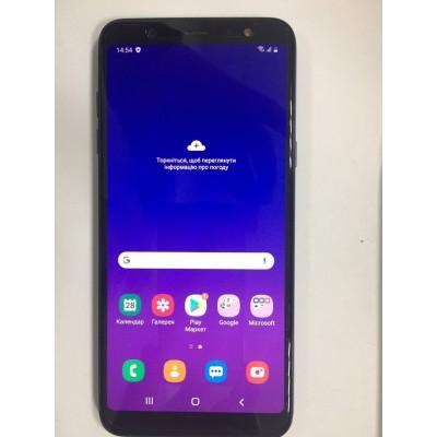 Samsung Galaxy A6 Plus 2018 32GB (SM-A605F) Б/У