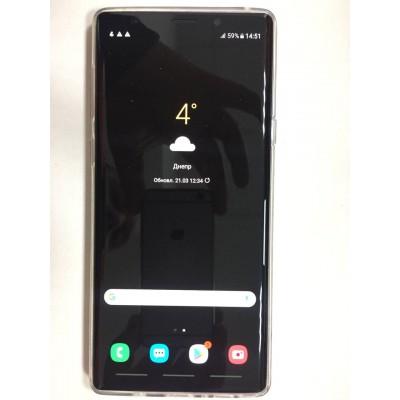Samsung Galaxy Note 9 N960 6/128GB Б/У