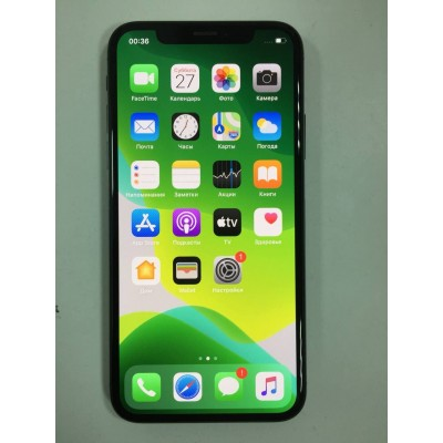 Apple iPhone XS 64GB Б/У