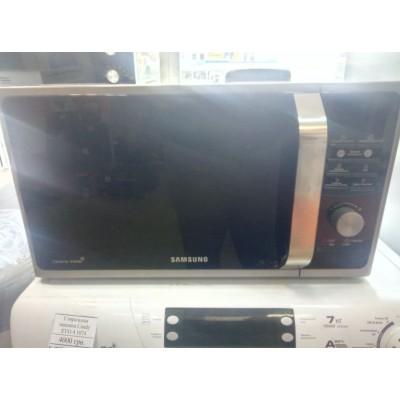 Микроволновая печь Samsung MS23F302TAK/UA Б/У