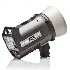 Студийная вспышка Elinchrom STYLE 600 RX